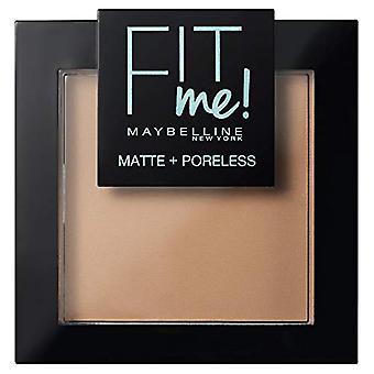 Maybelline Fit Me Matte + Poreless Powder 9g - 250 Sun Beige