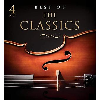 Divers artiste - Best of l'importation USA Classics [CD]