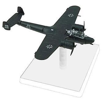 Pacote de Esquadrão WW2- Dornier Do.17 Z-10 (NJG.2): Asas da Glória