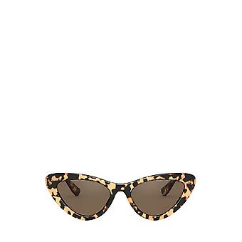 Miu Miu MU 01VS gafas de sol femeninas light havana
