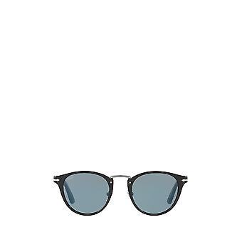Persol PO3108S gafas de sol unisex negras