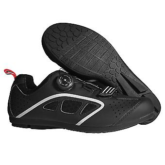Hot Selling Men Outdoor Cycling Shoes Road Bike Non-locking Breathable Leisure