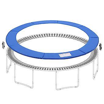 Sterke trampolinerand 366 cm diameter – rond
