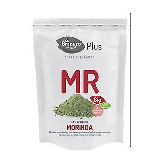 Organic Moringa Powder 150 g of powder