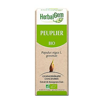 Organic poplar 15 ml