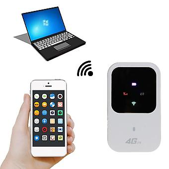Deblocat 4g Wifi Router Portabil Wireless Pocket Mobile Hotspot cu Cartela Sim