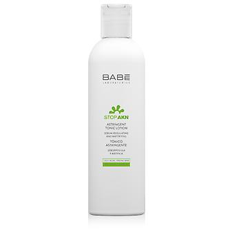 Babe Adstringierend Tonic Stop Akn 250 ml