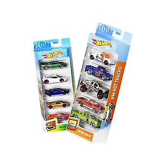 Kuumapyörät Sport Car Set