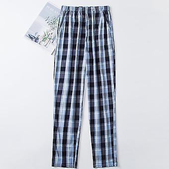 Kvinner Modal Pyjamas Nattøy Bukser ( Sett 1)