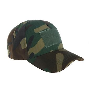 Czapka wojskowa Polowanie Baseball Cap Mężczyźni