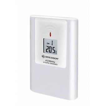 deep L-sensor TemeoTrend 10 x 3.5 x 6.5 cm white