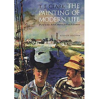 Målningen av det moderna livet av T.J. Clark