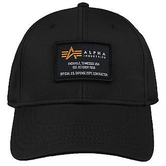 Alpha Industries Unisex Cap Bemanning