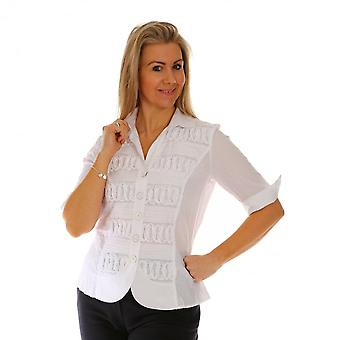 JUST WHITE Just White White Shirt 43841