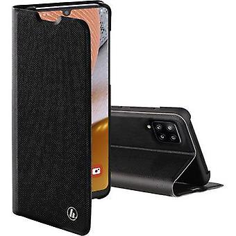 Hama Slim Pro Folleto Samsung Negro