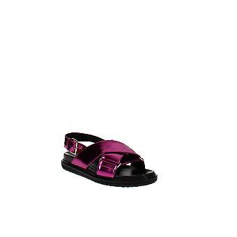 Marni | Fussbett Slingback Sandals