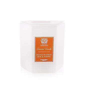 Antica Farmacista Candle - Orange Blossom, Lilac & Jasmine 255g/9oz