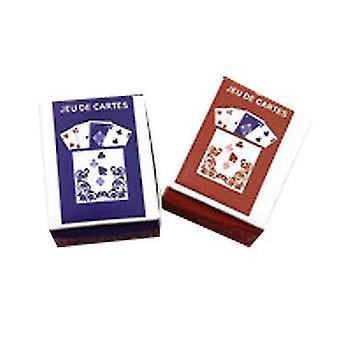 Style1 mini spillekort fest favør for gutter og jenter x505