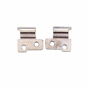 1 par for Macbook Air Steel Lcd hengsel braketter