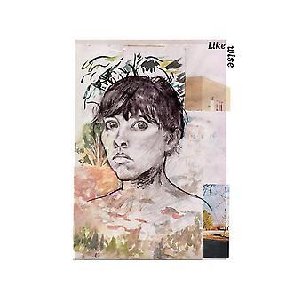 Frances Quinlan - Likewise Vinyl
