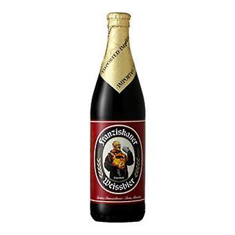Øl Franziskaner Dunkel (50 cl)