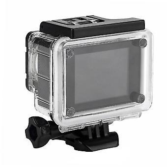 "4K 30fps 16mp action camera full hd 1080p 60fps waterproof cam wifi camcorders 170d mini 2.0"" lcd video sport camera 2020 new"