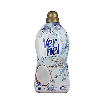 Concentrated Fabric Softener Vernel Coconut