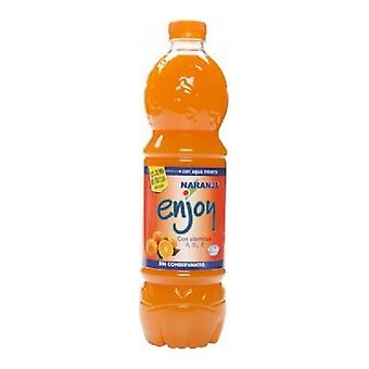 Osvěžující nápoj Enjoy Orange (1