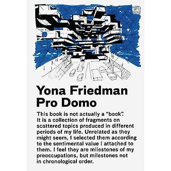 Pro Domo podle Yona Friedman