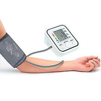 Bp826 Digital Bp Blutdruckmessgerät Meter Blutdruckmessgerät Manschette Nonvoice