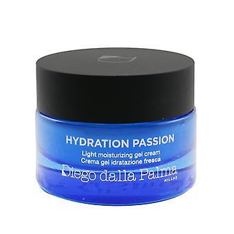 Diego Dalla Palma Milano Hydration Passion Light Moisturizing Gel Cream - Normal & Dry Skins 50ml/1.7oz