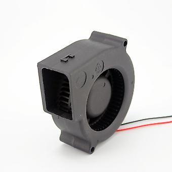Cooling fan  projector blower centrifugal fan 7cm fan