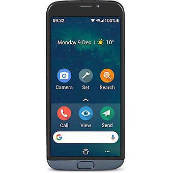 "Smartphone Doro 8050 5,45"" 2 GB RAM 16 GB grafit"