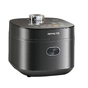 4L Rice Cooker Household Electric Cooking Machine Multi Soup Porridge Steam Cake