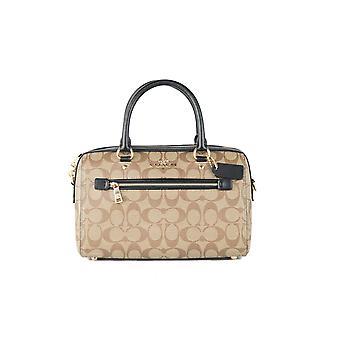 Signature nahka rowan medium satchel käsilaukku laukku laukku