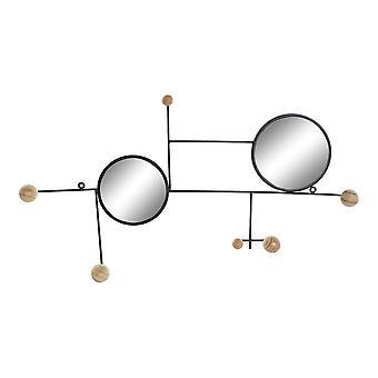 Wandhanger DKD Home Decor Metal (73 x 32 x 7 cm)