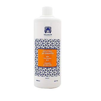 Schampo Bassic Valquer Vitamin B5 (1000 ml)
