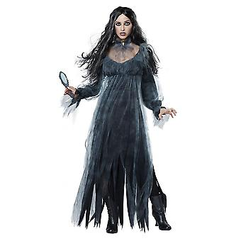 Halloween Scary Ghost Bride Zombie Costume