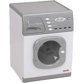 Lavadora electrónica