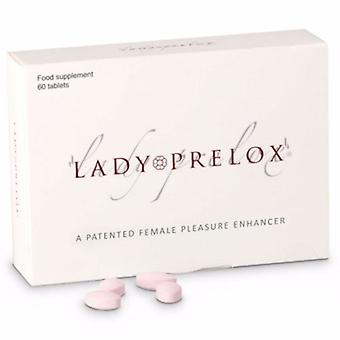 Pharma Nord Lady Prelox 60 tabletter