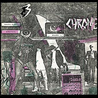 Chrome - Read Only Memory [Vinyl] USA import