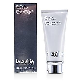 La Prairie Cellular Hand Cream - 100ml/3.3oz