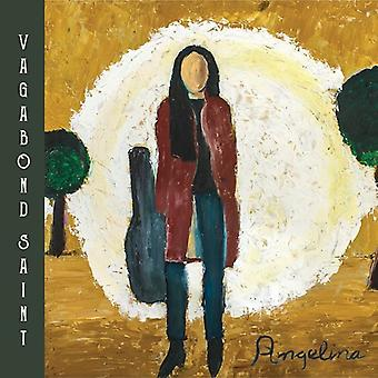 Angelina - Vagabond Saint [Vinyl] USA import