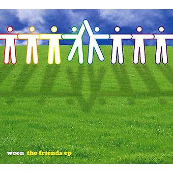 Ween - Friends EP [CD] USA import