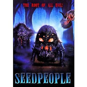 Seedpeople [DVD] USA import