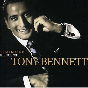 Tony Bennett - Young Tony Bennett [CD] USA import