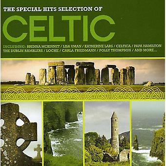 Special Hits Selection of Celtic - Special Hits Selection of Celtic [CD] USA import