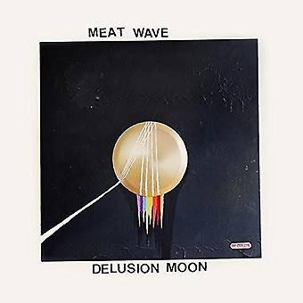 Meat Wave - Delusion Moon [CD] USA import