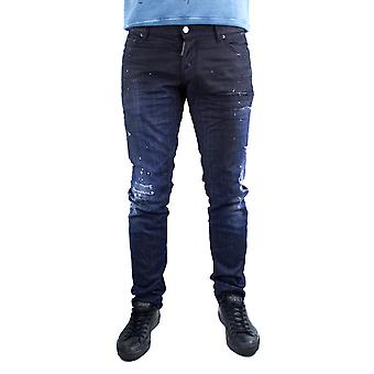 Jeans Slim S74LB0018 DSquared2