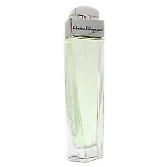 Salvatore Ferragamo Eau De Parfum Spray - 100ml/3,4 oz
